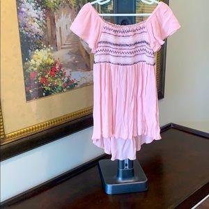 Girls blouse/shirt size s